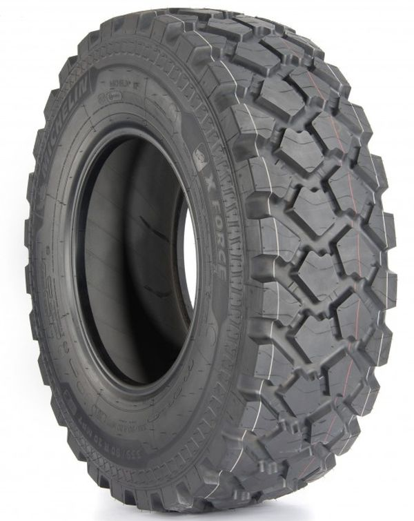 Michelin X-Force ZL