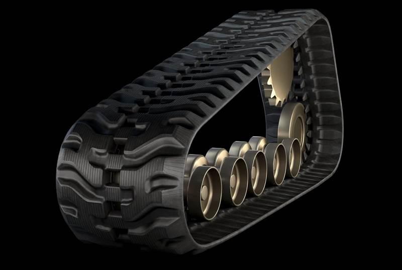 Bridgestone Vortech