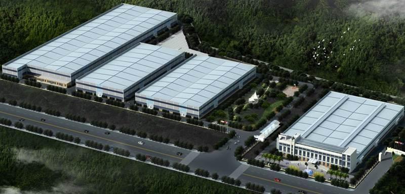 מפעל Maximal בסין