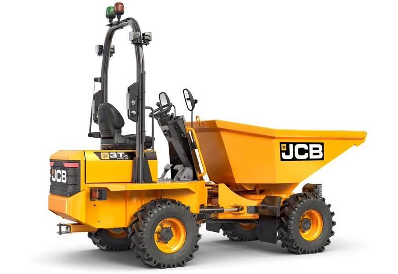 JCB dumper 3T-1