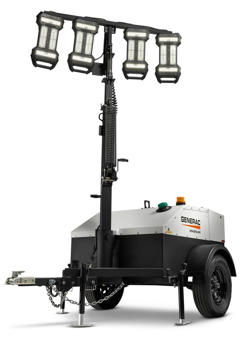 Generac MLT4060MVD LED
