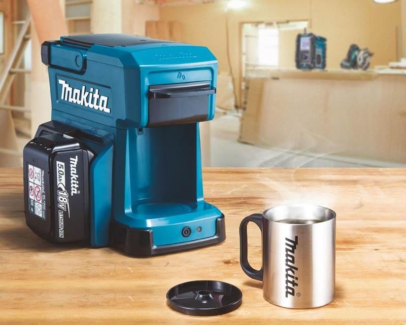 מכונת קפה מקיטה DCM501Z