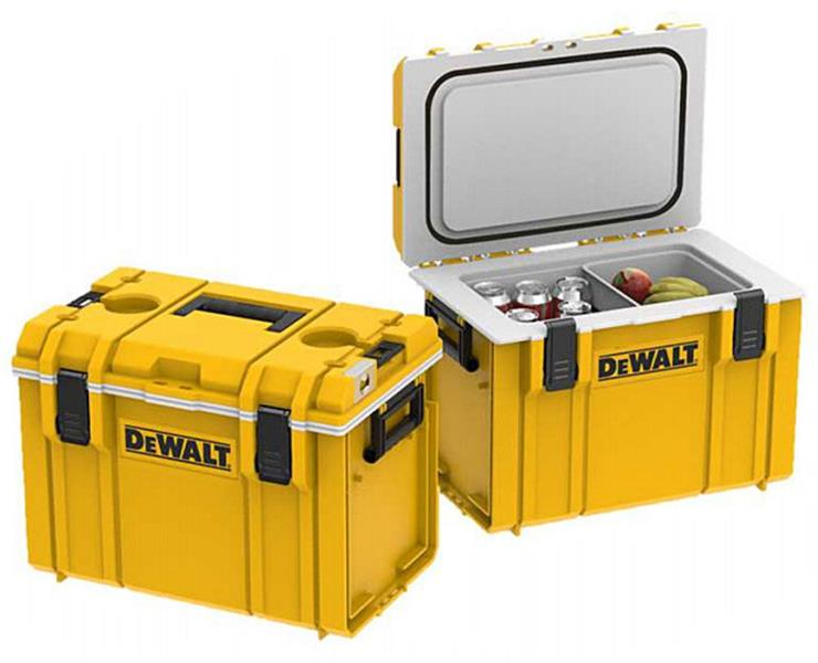DeWalt ToughSystem Ice-Cooler