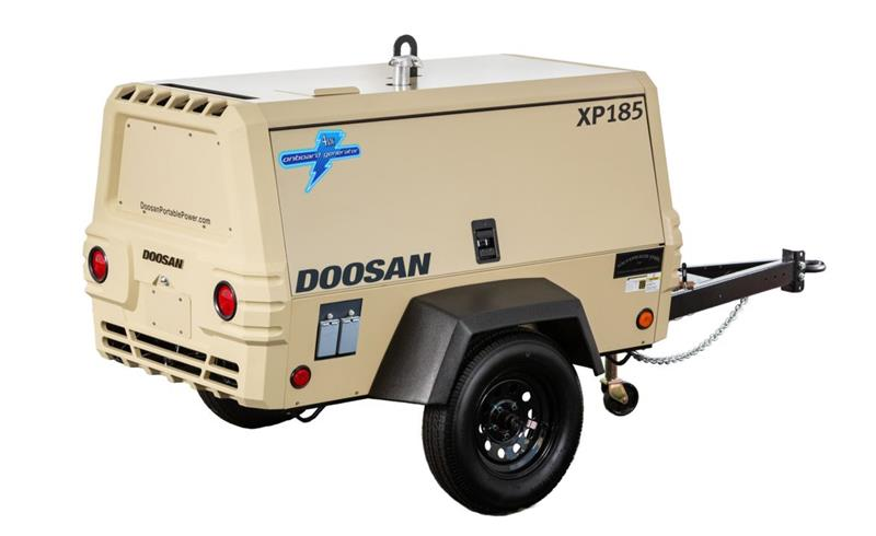 דוסאן XP185WDO