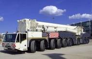 הטרקס ל-1,200 טון
