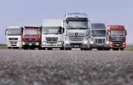 משאיות דיימלר – צמיחה ב-2012