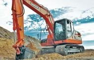 מחפר 12 טון חדש מדוסאן