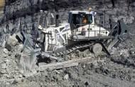 ליבהר PR 776 – דחפור 70 טון חדש