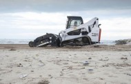 מנקה החופים של בובקט
