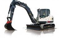 מחפר 8.0 טון חדש מטרקס