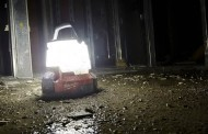 מילווקי מציגה: תאורת חירום לכל תנאי שטח (וידאו)