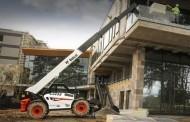 בובקט: מעמיסים טלסקופיים חדשים