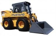 רענון היצע המיני מעמיסים ב-Gehl וב-Mustang