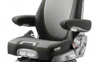 כיסאות משופרים מ-Grammer