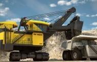 מחפר המכרות הגדול בעולם