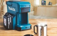 קפה נטען ממקיטה
