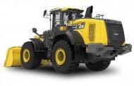 פרטים ראשונים: מעמיס 24 טון חדש לקומטסו