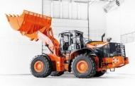 מעמיס 45-50 טון חדש מהיטאצ'י