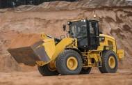 שיפור מעמיסי ה-13-16 טון ב-CAT