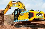 בקרוב: JCB תשווק מחפר 20 טון חשמלי