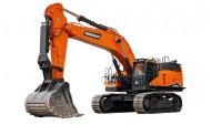 הוחל בשיווק באגר 80 טון חדש בדוסאן